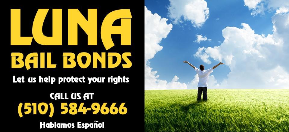 san leandro bail bonds