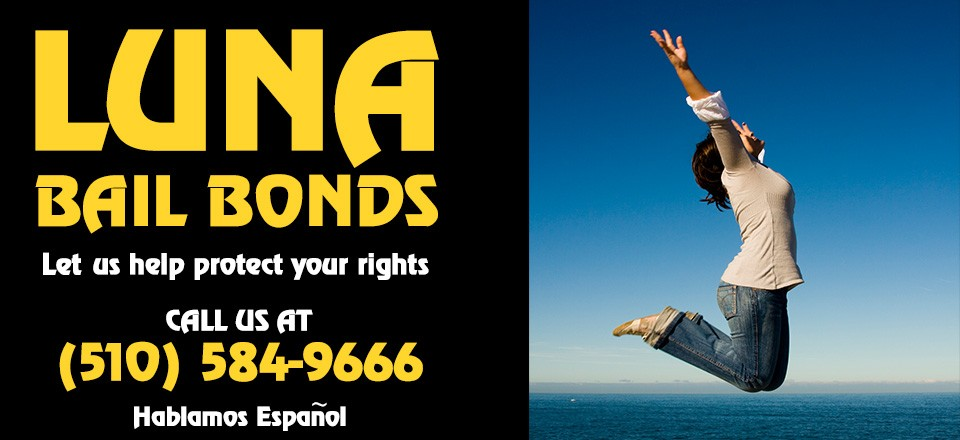 bail bonds san leandro ca