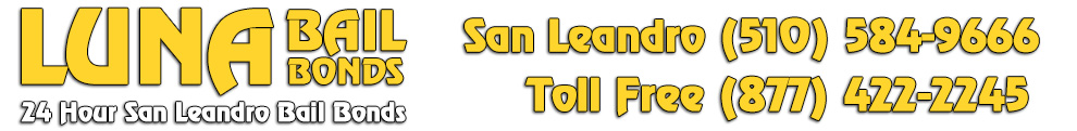 san leandro bail bonds